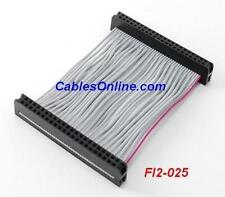 2.5 inch 44-Pin Female to Female IDE Laptop Cable