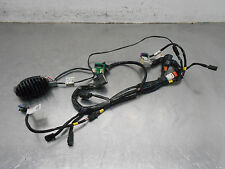 #1038 - 2016 15 16 Harley Touring Road Glide  Fairing Wiring Harness