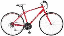 Schwinn Elite Series 700c Men's Bike Herald Red