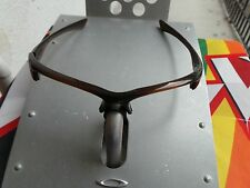 OAKLEY BOTTLECAP POLISHED ROOTBEER FRAMES NEW!! MADE IN U.S.A