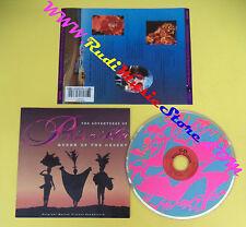 CD SOUNDTRACK The Adventures Of Priscilla:Queen Of The Desert MUMCD 9416(OST1)