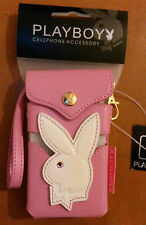 PLAYBOY Design Cellphone Cover (PINK)