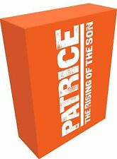 Patrice The Rising Of The Son LTD Fan Edition (2CD+T-Shirt) Neu OVP Sealed