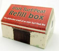Irish Turf/Peat Refill Box