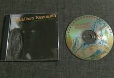 CD CABALLERO REYNALDO - CLASICO CON TWIST - HALL OF FAME