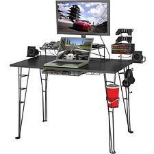 Computer Desk Gaming Table Video Desktop Station