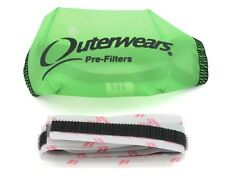 Pull Start Pre-Filter by Outerwears for HPI Baja 5b 5T SC / Losi 5ive-T GREEN