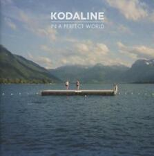 Kodaline - In a Perfect World (Deluxe) - CD