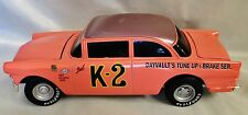 Dale Earnhardt K-2 Dayvault's 1:24 Action 1956 Ford Crown Victoria - Purple Top