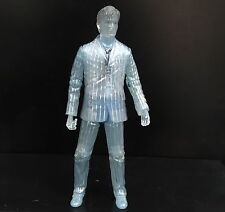 Doctor Who Holographic 10th Tenth David Tennant 50th Anniver ACTION FIGRUE 5.5""