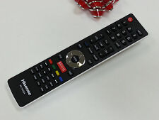 NEW! Hisense TV REMOTE CONTROL EN-33922A for 50K610GWN FAST SHIP R075
