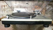 technics SL-1200MK2-XA DUAL VOLTAGE,DIRECT DRIVE, COLLECTOR OWNED,NO DJ USE