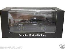 Porsche 911 turbo obra recogida 2016 Exclusive patentadas Spark 1:43 wax02022016