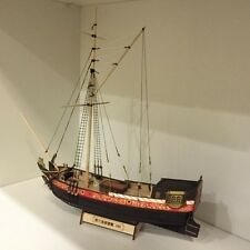 Royal Holland Yacht Scale 1/80 12'' Wooden Ship model Kits Free post