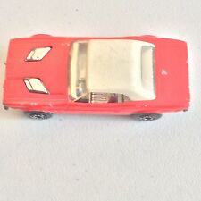 MATCHBOX SUPERFAST N.1 DODGE CHALLENGER UNBOXED LESNEY PRODUCTS 1975