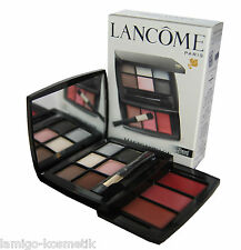 LANCOME MAGIC VOYAGE LIP & EYES POCKET PALETTE 6x0,7g. & 2x0,9g. & 1x0,9g.