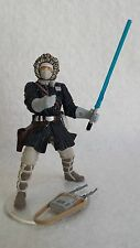 Star Wars Saga #13 HAN SOLO Hoth Rescue action figure Battle of Hoth Outfit