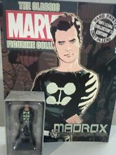 Eaglemoss Classic Marvel Figurine Collection #106: Madrox - Multiple Man