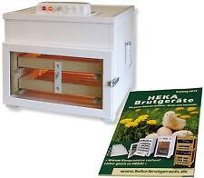 BRUT dispositivo Heka formato, semiautomatico svolta, per 90 uova di gallina -- TIPO. for/S