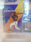Starting LineUp 1992 Ken Griffey, Jr. Action Figure w/color poster and card