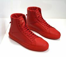 GIVENCHY Urban Street High Top Sneakers - Size (EU) 41