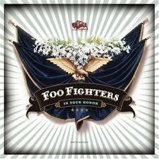 Foo Fighters : In Your Honor (2CDs) (2005)