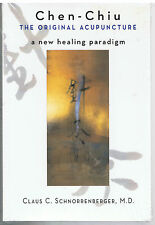 *SEALED*~CHEN CHIU-ACUPUNTURE~C.SCHNORRENBERGER(SC,2003)9780861711376,BRAND NEW