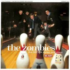 The Zombies - The Decca Stereo Anthology (CDWIK2 225)