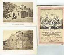 Record de la inauguració de l'Esglesia de la Mare de Déu del Roser