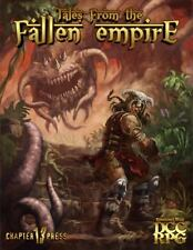 Tales from the Fallen Empire by Michael Smith, James Carpio and Michael...