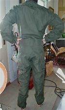 Coveralls, Combat Vehicle Crewmen's, New, Military Surplus, X-Sm., FREE SHIP USA
