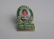 CELTIC LEGEND BADGE KENNY DALGLISH