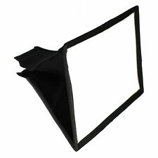 DynaSun SPD-1622 16x22cm Softbox Pliable Diffuseur pour Flash Cobra Speedlite