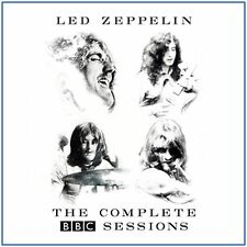 Led Zeppelin - The Complete BBC Sessions - New 3 CD Set