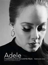 Adele-A Celebration Of An Icon And Her Music  BOOK NEW