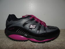 SKETCHERS Shape-Ups SRT Womens Training Toning Sneakers Size 7.5