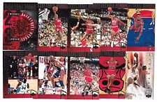 1994-95 Upper Deck Michael Jordan Heroes Set