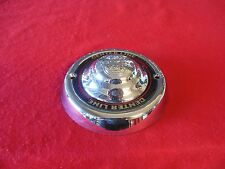 "Center Line  Wheel Center Cap Chrome  7""  Outside Diameter x 2 1/4"" deep  NEW"