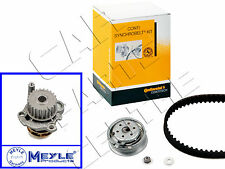 FOR VW GOLF MK4 2.0 & 2.0 GTi 98-05 CONTITECH TIMING CAM BELT KIT WATER PUMP