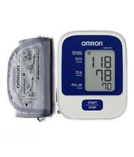 Omron Blood Pressure Monitor HEM 8712