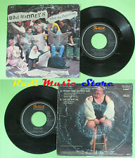 "LP 45 7"" BAD MANNERS What the papers say Louie 1985 holland CBS A 6607 cd mc dvd"