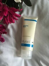 Murad Clarifying Mask 4% Sulfur Acne Treatment, Sealed, 2.65 oz