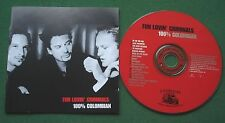 Fun Lovin' Criminals 100% Colombian inc Up On The Hill & Southside + CD