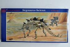Glencoe Models Stegosaurus Skeleton 1:25 Scale Model A5