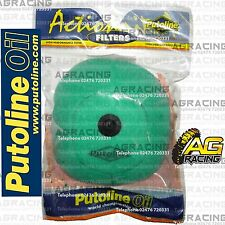 Putoline Pre-Oiled 3 Pin Air Filter For Husqvarna TE 125 2014 14 MotoX Enduro