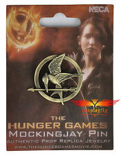 NEW The Hunger Games Pin Brooch Prop Replica