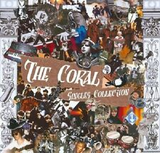 The Coral Singles Collection CD NEW SEALED 2008 Dreaming Of You+