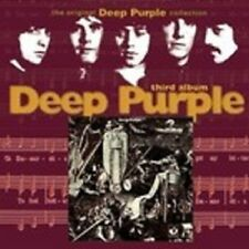"Deep PURPLE ""Deep Purple"" CD NUOVO!!!"