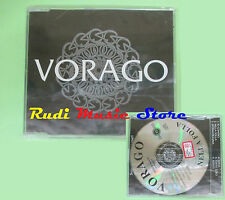 CD singolo VORAGO nella follia ITALY godo records SIGILLATO (S17***)no mc lp dvd