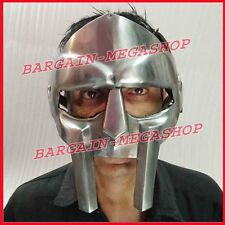 Cheap Halloween Costumes, Adult Halloween Costumes Medieval Gladiator Face Mask